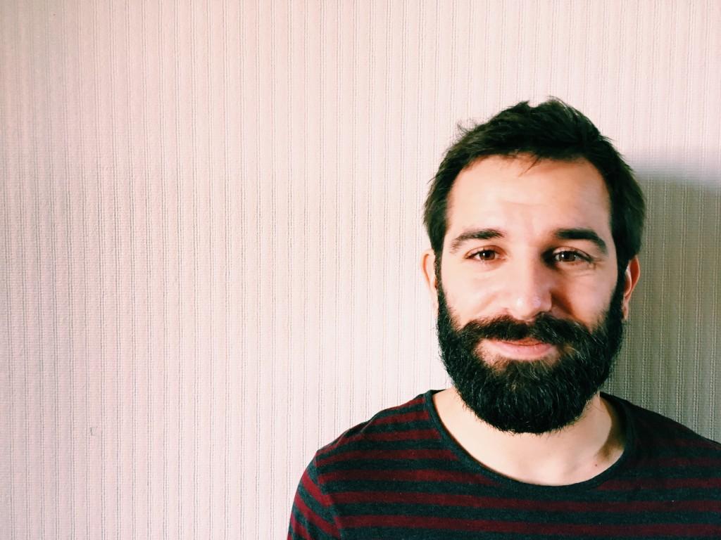 Charles Bachy